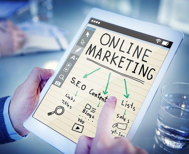 Guía básica de buenas practicas de SEO para tu web