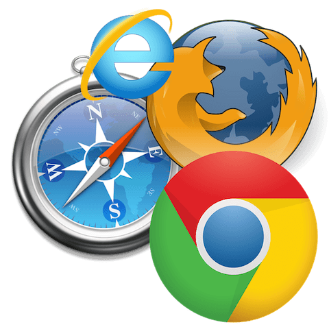 La cache de tu navegador