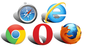 browsers cache