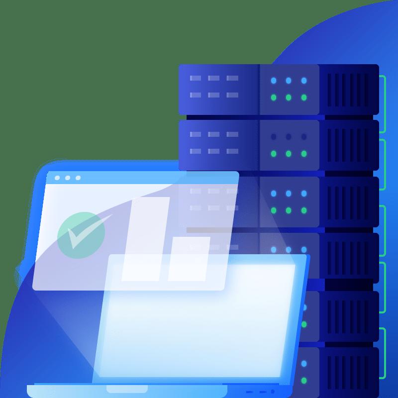 Hosting WEB Premium