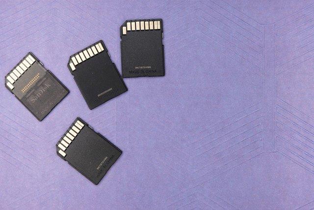Seo: cuáles son las ventajas de los discos SSD NVMe frente a otros